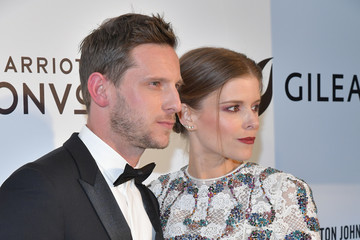 Kate Mara 27th Annual Elton John AIDS Foundation Academy Awards Viewing Party Celebrating EJAF And The 91st Academy Awards - Arrivals