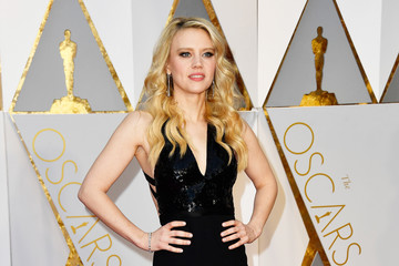 Kate McKinnon 89th Annual Academy Awards - Arrivals