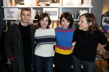 Kate Micucci Creators League Studio at 2017 Sundance Film Festival - Day 3