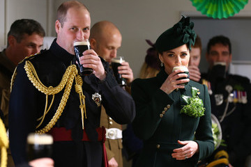 Kate Middleton The Royal Week - March 18
