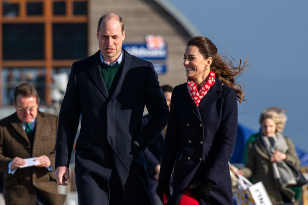 The Duke And Duchess Of Cambridge Visit South Wales [event,fashion,fun,human,recreation,performance,tourism,suit,team,crowd,duke,prince william,catherine,duchess,south wales,cambridge,duchess of cambridge,lifeboat station,rnli,visit,catherine duchess of cambridge,william catherine: a royal romance,wedding of prince william and catherine middleton,william kate,duke,duke of cambridge,royal family]