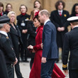 Kate Middleton Commonwealth Day Service 2020