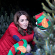 Kate Middleton The Duchess Of Cambridge Joins Family Action To Mark New Patronage