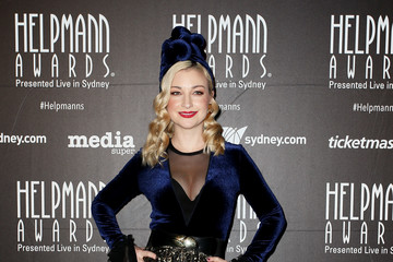 Kate Miller-heidke 18th Annual Helpmann Awards - Arrivals