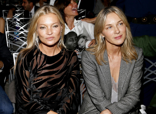 The Daily Front Row 7th Annual Fashion Media Awards [fashion,hairstyle,event,blond,outerwear,fashion design,long hair,premiere,fur,brown hair,kate moss,cecilia bonstrom,daily front row 7th annual fashion media awards,new york city,the daily front row]