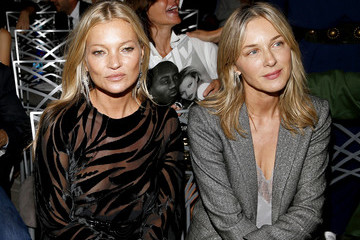 Kate Moss The Daily Front Row 7th Annual Fashion Media Awards