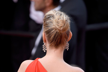 Kate Moss 'Loving' - Red Carpet Arrivals - The 69th Annual Cannes Film Festival