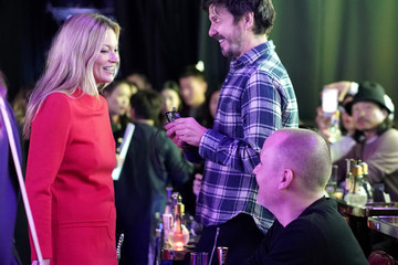 Kate Moss Welcome Dinner At Robot Restaurant For Dior