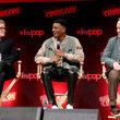 Kate Mulgrew Paramount+ Brings Star Trek: Prodigy Cast And Producers To New York Comic Con For Premiere Screening & Panel