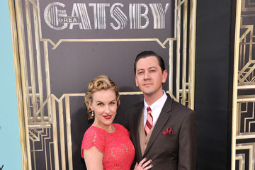 Kate Mulvany 'The Great Gatsby' Premieres in NYC 5