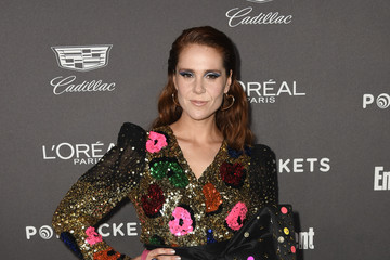 Kate Nash Entertainment Weekly Pre-SAG Party - Arrivals