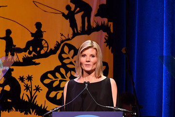 Kate Snow SeriousFun Children's Network 2016 NYC Gala - Show