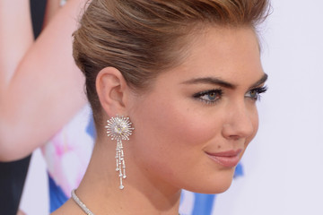 Kate Upton 'The Other Woman' Premieres in LA — Part 3