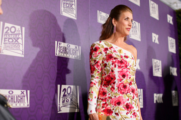 Kate Walsh 20th Century Fox Golden Globes Party