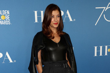 Kate Walsh Hollywood Foreign Press Association Hosts Television Game Changers Panel Discussion - Arrivals