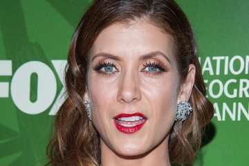 Kate Walsh FOX, 20th Century FOX Television, FX Networks And National Geographic Channel's 2014 Emmy Award Nominee Celebration - Arrivals