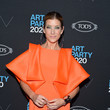 Kate Walsh 2020 Whitney Art Party