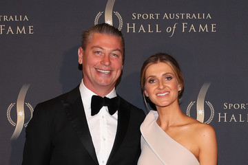 Kate Waterhouse 2018 Sport Australia Hall Of Fame Annual Induction And Awards Gala Dinner