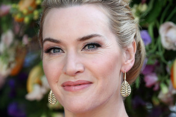 Kate Winslet 'A Little Chaos' - UK Premiere - Red Carpet Arrivals