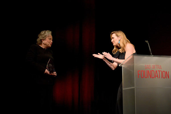SAG-AFTRA Foundation Patron of the Artists Awards 2017