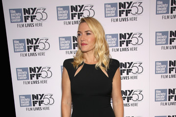 Kate Winslet 53rd New York Film Festival - An Evening with Kate Winslet - Arrivals
