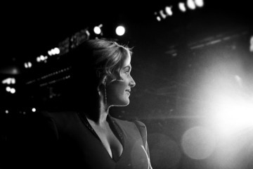 Kate Winslet Alternative Views of the BFI London Film Festival