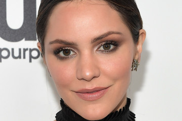 Katharine McPhee 25th Annual Elton John AIDS Foundation's Oscar Viewing Party With Cocktails by Clase Azul Tequila and Chopin Vodka