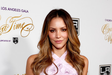 Katharine McPhee 2016 Children's Hospital Los Angeles 'Once Upon a Time' Gala