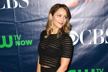 Katharine McPhee TCA Summer Press Tour Party
