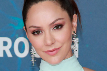 Katharine McPhee 8th Annual Breakthrough Prize Ceremony - Arrivals