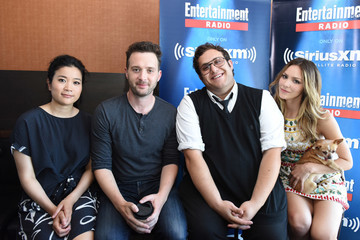 Katharine McPhee SiriusXM's Entertainment Weekly Radio Channel Broadcasts From Comic-Con 2016 - Day 1