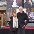 Katharine Ross The TCL Chinese Theatre Hosts Sam Elliott Hand And Footprint Ceremony