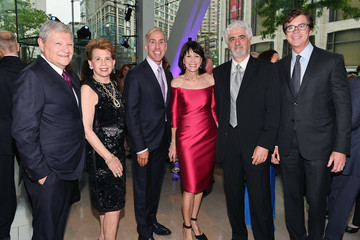 Katherine Farley Adrienne Arsht Lincoln Center Hall of Fame Gala - Arrivals