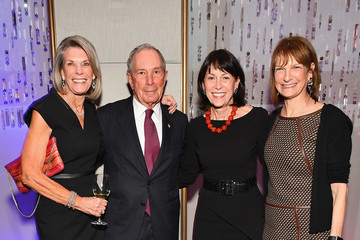 Katherine Farley Lincoln Center Alternative Investment Industry Gala