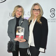 Katherine Fugate Women Empowering Women - The Unstoppable Warrior - Arrivals