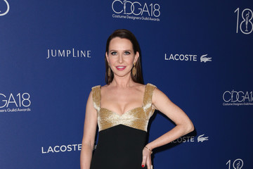 Katherine Jane Bryant 18th Costume Designers Guild Awards - Arrivals And Red Carpet
