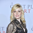 """Katherine McNamara PARAMOUNT PICTURES PRESENTS THE WORLD PREMIERE OF """"A QUIET PLACE PART II"""""""