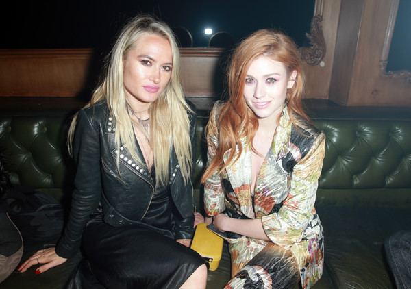 NYLON's Annual Young Hollywood Party At Avenue Los Angeles