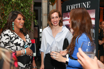 Katherine Power Fortune's 40 Under 40 Party