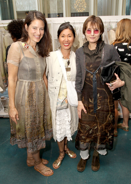 LACMA's Director Circle Debuts the Spring 2015 Wear LACMA Collection Featuring Designs By dosa And FREECITY