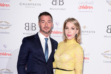 Katherine Ryan The Butterfly Ball 2019 - Arrivals