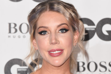 Katherine Ryan GQ Men Of The Year Awards 2018 - Red Carpet Arrivals