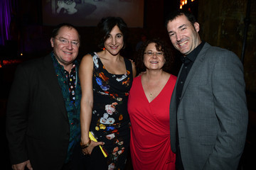 "Katherine Sarafian Celebration Of ""Brave"" & ""Wreck-it Ralph"" Oscar Nominees"