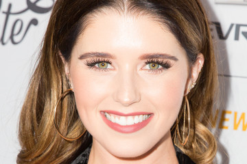 Katherine Schwarzenegger Create & Cultivate and Chevrolet Host Create & Cultivate 100