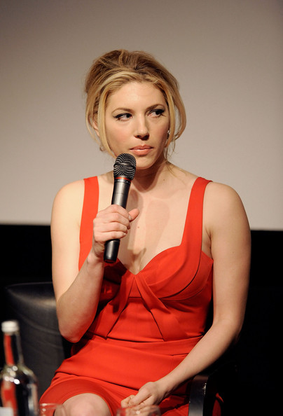 Katheryn Winnick movies and tv shows