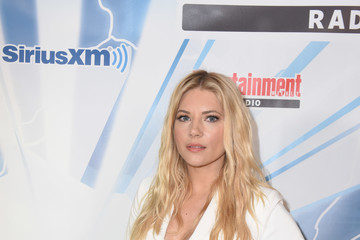 Katheryn Winnick SiriusXM's Entertainment Weekly Radio Channel Broadcasts From Comic Con 2017 - Day 2
