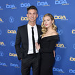 Katheryn Winnick 72nd Annual Directors Guild Of America Awards - Arrivals
