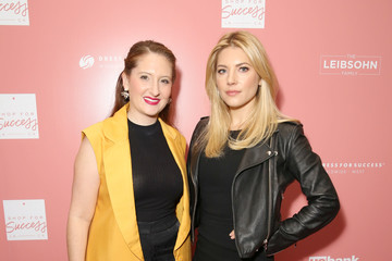 Katheryn Winnick 'Shop For Success': Dress For Success West Coast (LA) Fundraiser