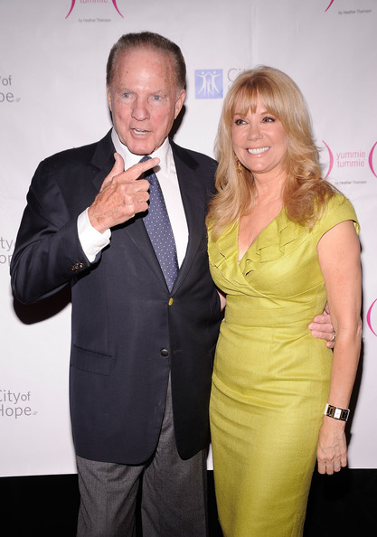 Kathie lee gifford and frank gifford city of hope east end chapter