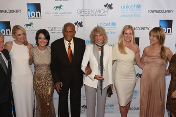 Kathie Lee Gifford Greenwich Film Festival 2015 - Changemaker Honoree Gala